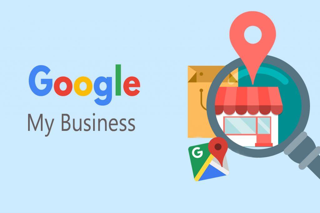 Quantos perfis do Google My Business pode um Concessionário Automóvel ter? 1