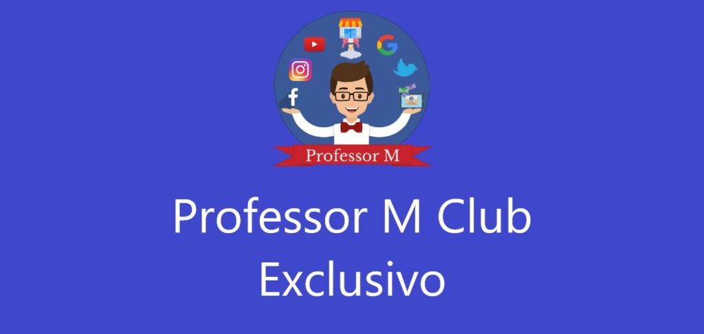 Professor M Vídeos 1