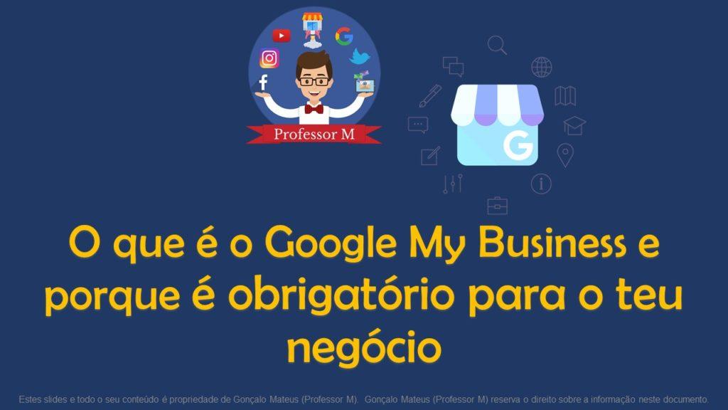 Google My Business - O que é, como funciona, como atrair mais clientes 2