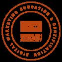logotipo da semrush academy