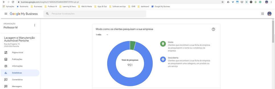 Serviços Google My Business 17