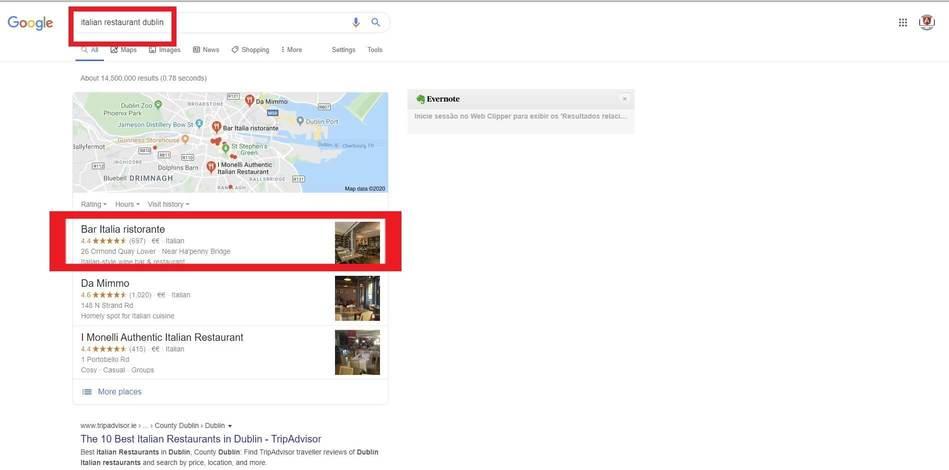 Serviços Google My Business 21